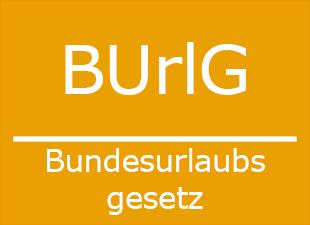 Bundesurlaubsgesetz